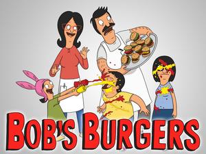 Bobs burgers 17